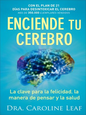cover image of Enciende tu cerebro